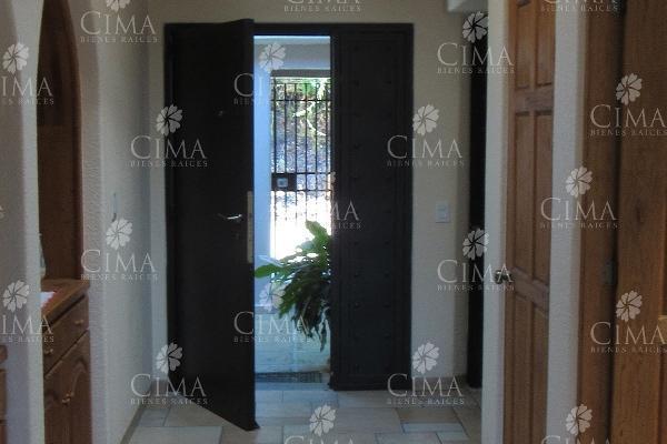 Foto de casa en venta en  , del bosque, cuernavaca, morelos, 5694142 No. 03