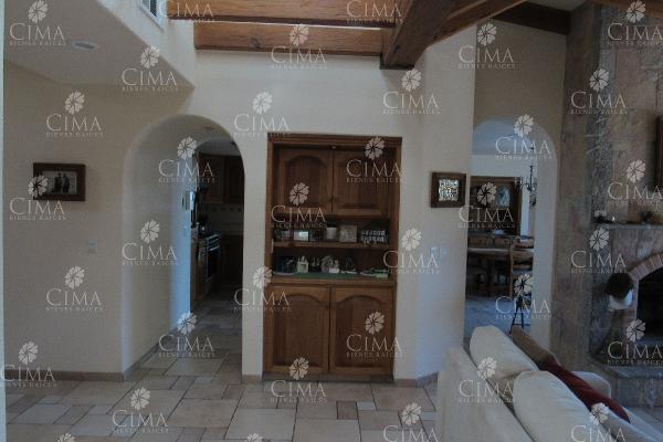 Foto de casa en venta en  , del bosque, cuernavaca, morelos, 5694142 No. 04