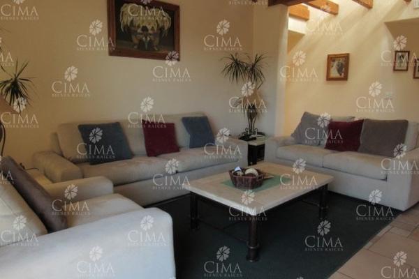 Foto de casa en venta en  , del bosque, cuernavaca, morelos, 5694142 No. 05
