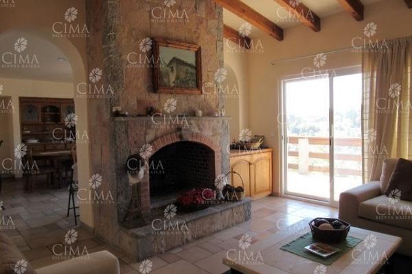 Foto de casa en venta en  , del bosque, cuernavaca, morelos, 5694142 No. 06