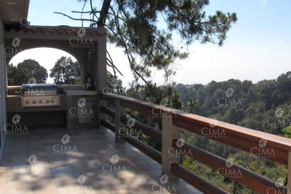 Foto de casa en venta en  , del bosque, cuernavaca, morelos, 5694142 No. 07