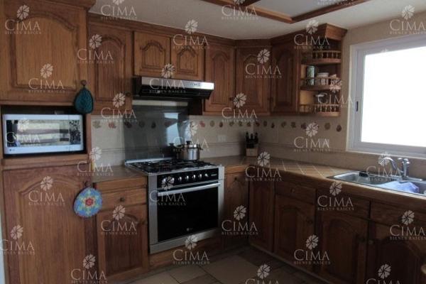 Foto de casa en venta en  , del bosque, cuernavaca, morelos, 5694142 No. 09