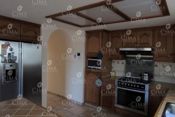 Foto de casa en venta en  , del bosque, cuernavaca, morelos, 5694142 No. 10
