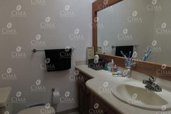 Foto de casa en venta en  , del bosque, cuernavaca, morelos, 5694142 No. 14