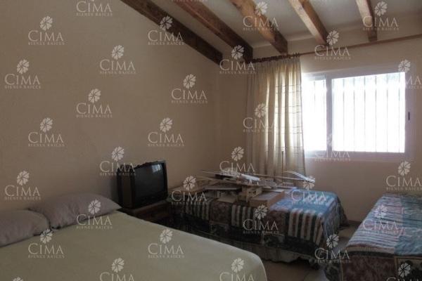 Foto de casa en venta en  , del bosque, cuernavaca, morelos, 5694142 No. 15