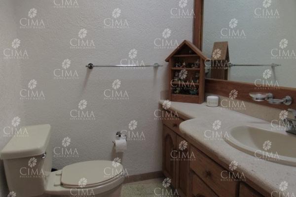 Foto de casa en venta en  , del bosque, cuernavaca, morelos, 5694142 No. 16
