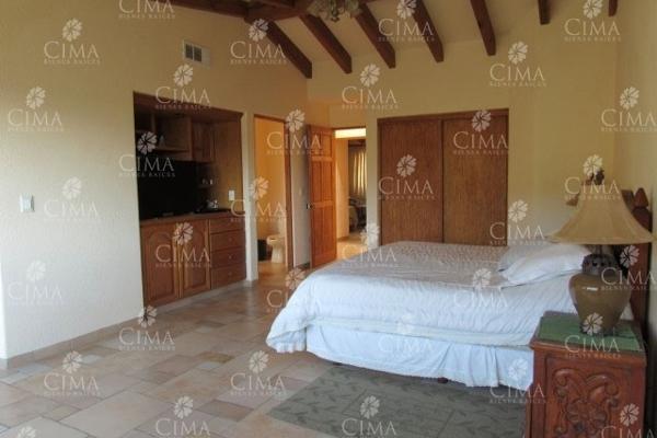 Foto de casa en venta en  , del bosque, cuernavaca, morelos, 5694142 No. 17