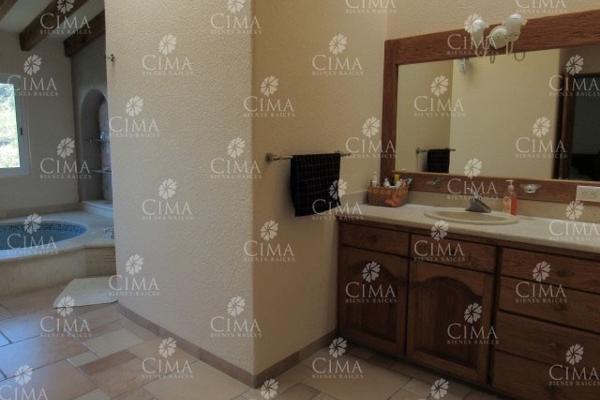Foto de casa en venta en  , del bosque, cuernavaca, morelos, 5694142 No. 18