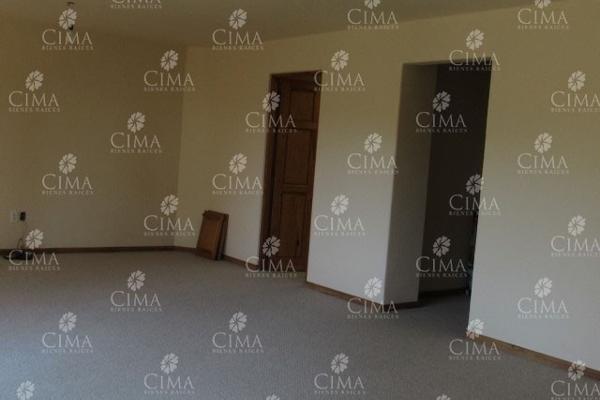 Foto de casa en venta en  , del bosque, cuernavaca, morelos, 5694142 No. 22