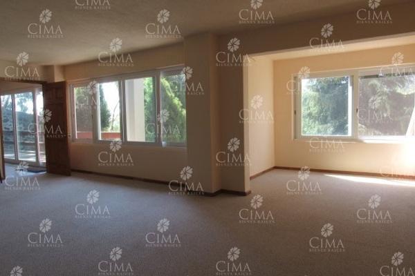 Foto de casa en venta en  , del bosque, cuernavaca, morelos, 5694142 No. 23