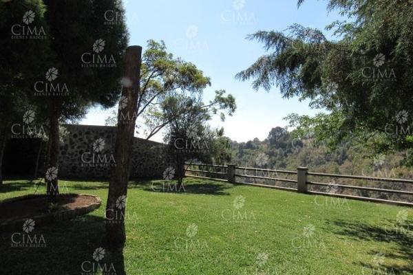 Foto de casa en venta en  , del bosque, cuernavaca, morelos, 5694142 No. 28