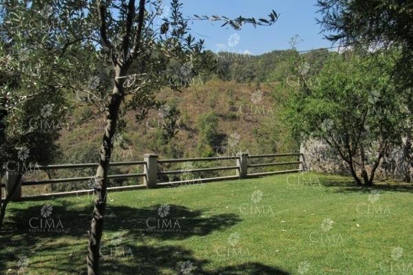 Foto de casa en venta en  , del bosque, cuernavaca, morelos, 5694142 No. 29