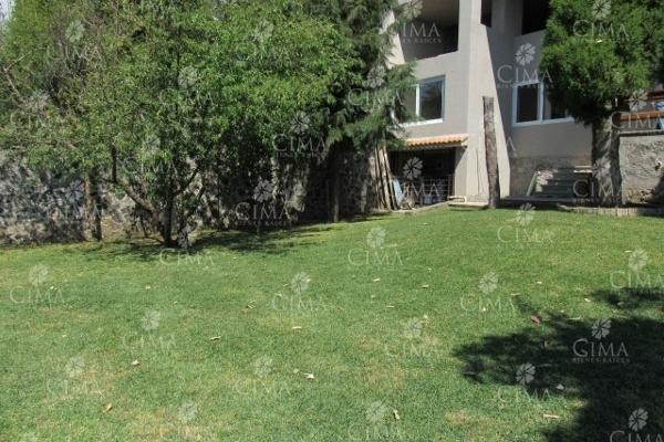 Foto de casa en venta en  , del bosque, cuernavaca, morelos, 5694142 No. 30