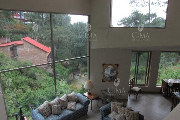 Foto de casa en venta en  , del bosque, cuernavaca, morelos, 5694281 No. 01