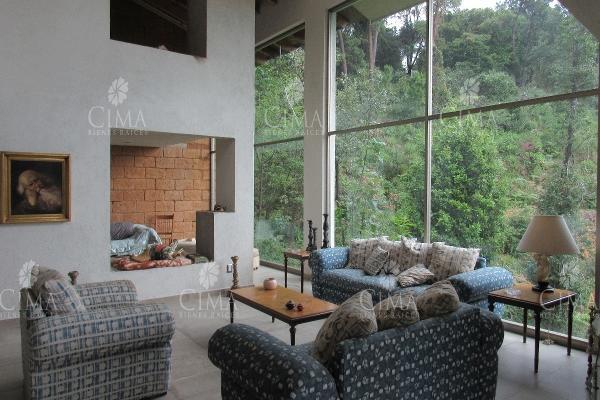 Foto de casa en venta en  , del bosque, cuernavaca, morelos, 5694281 No. 02