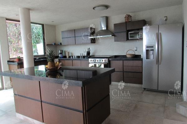 Foto de casa en venta en  , del bosque, cuernavaca, morelos, 5694281 No. 04