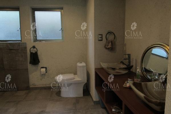 Foto de casa en venta en  , del bosque, cuernavaca, morelos, 5694281 No. 08