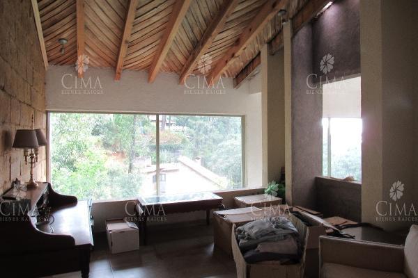 Foto de casa en venta en  , del bosque, cuernavaca, morelos, 5694281 No. 11