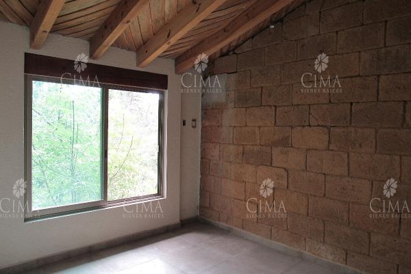 Foto de casa en venta en  , del bosque, cuernavaca, morelos, 5694281 No. 12