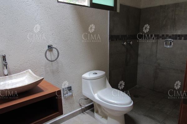 Foto de casa en venta en  , del bosque, cuernavaca, morelos, 5694281 No. 13