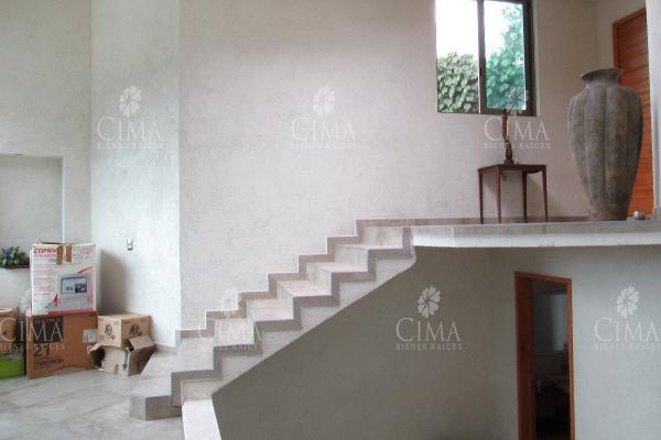 Foto de casa en venta en  , del bosque, cuernavaca, morelos, 5694281 No. 14