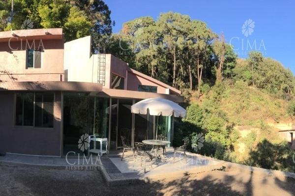 Foto de casa en venta en  , del bosque, cuernavaca, morelos, 5694281 No. 15