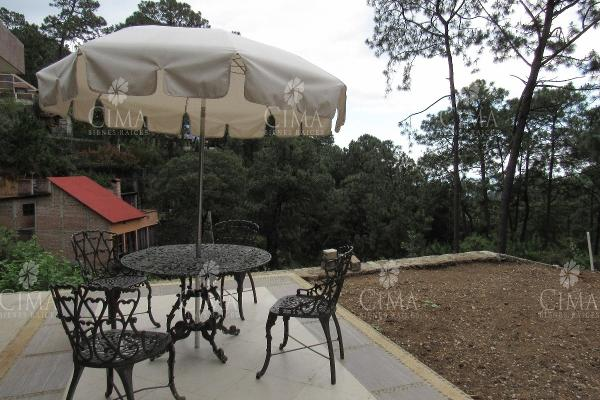 Foto de casa en venta en  , del bosque, cuernavaca, morelos, 5694281 No. 16