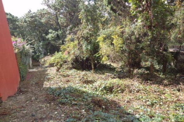 Foto de terreno habitacional en venta en  , del bosque, cuernavaca, morelos, 9915967 No. 01