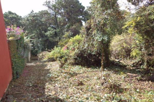 Foto de terreno habitacional en venta en  , del bosque, cuernavaca, morelos, 9915967 No. 02