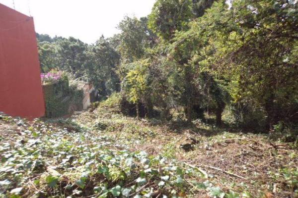 Foto de terreno habitacional en venta en  , del bosque, cuernavaca, morelos, 9915967 No. 03