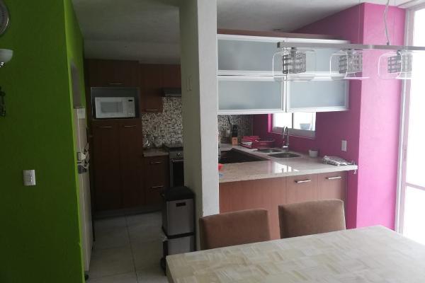 Foto de casa en renta en del bosque , parques del bosque, san pedro tlaquepaque, jalisco, 5942768 No. 06