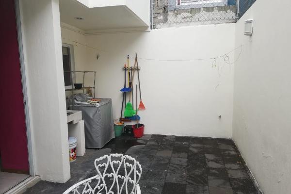 Foto de casa en renta en del bosque , parques del bosque, san pedro tlaquepaque, jalisco, 5942768 No. 33