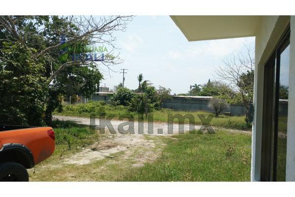 Foto de casa en venta en  , del bosque, tuxpan, veracruz de ignacio de la llave, 5857812 No. 02