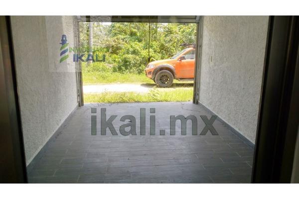 Foto de casa en venta en  , del bosque, tuxpan, veracruz de ignacio de la llave, 5857812 No. 03