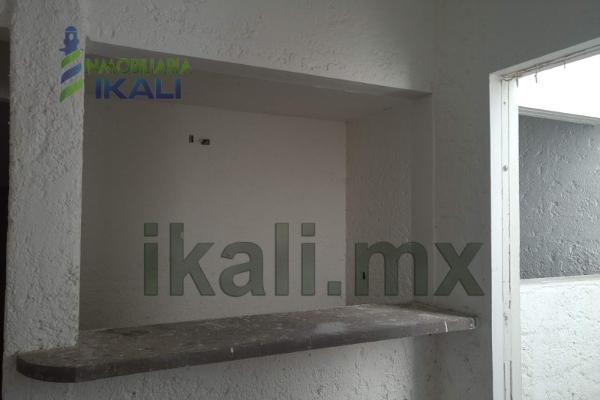 Foto de casa en venta en  , del bosque, tuxpan, veracruz de ignacio de la llave, 5857812 No. 04