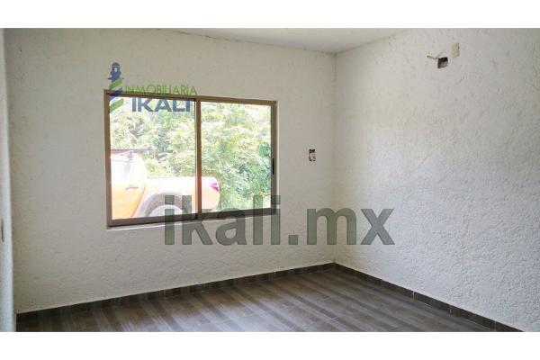 Foto de casa en venta en  , del bosque, tuxpan, veracruz de ignacio de la llave, 5857812 No. 05