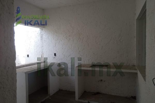 Foto de casa en venta en  , del bosque, tuxpan, veracruz de ignacio de la llave, 5857812 No. 06