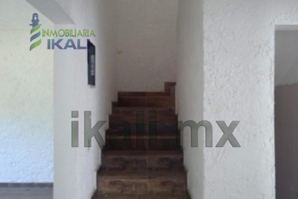 Foto de casa en venta en  , del bosque, tuxpan, veracruz de ignacio de la llave, 5857812 No. 07