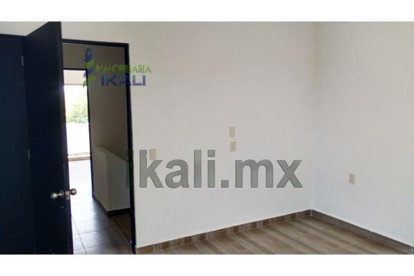 Foto de casa en venta en  , del bosque, tuxpan, veracruz de ignacio de la llave, 5857812 No. 08