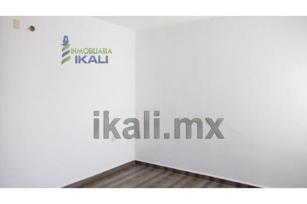 Foto de casa en venta en  , del bosque, tuxpan, veracruz de ignacio de la llave, 5857812 No. 10