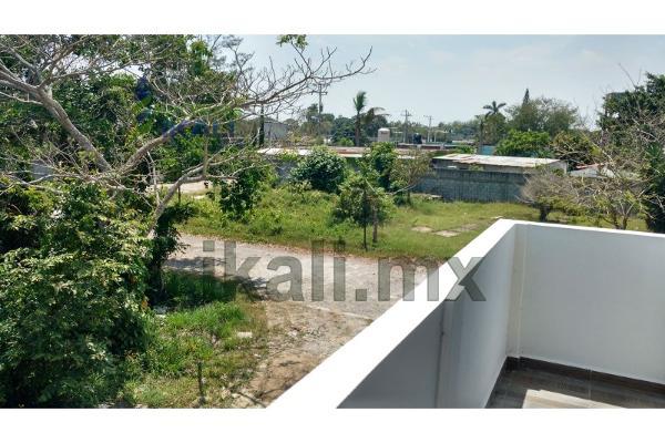 Foto de casa en venta en  , del bosque, tuxpan, veracruz de ignacio de la llave, 5857812 No. 12