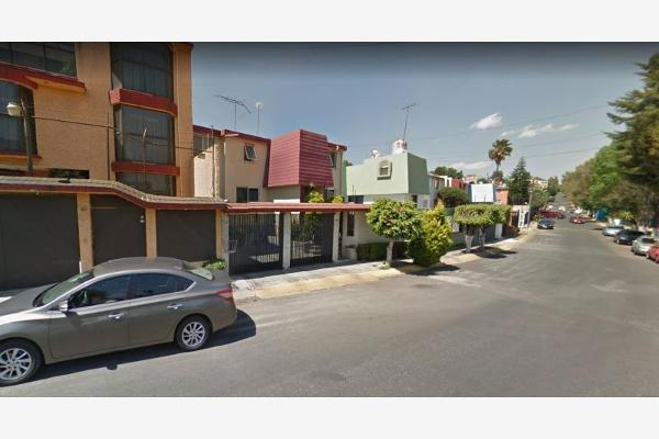 Foto de casa en venta en del calao 00, las alamedas, atizapán de zaragoza, méxico, 9918056 No. 03