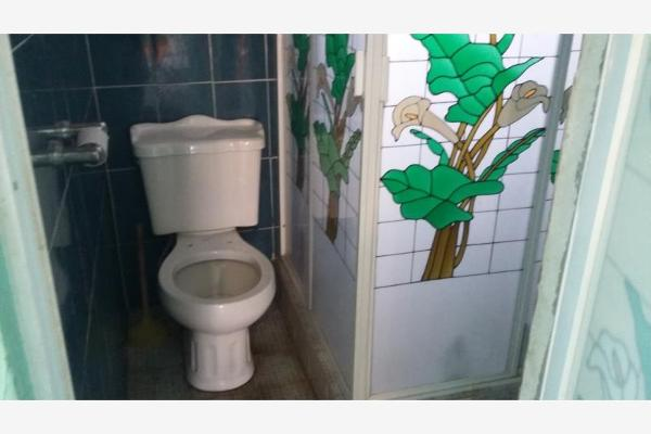 Foto de casa en venta en del canal 108, san martín de camargo, celaya, guanajuato, 2704871 No. 04