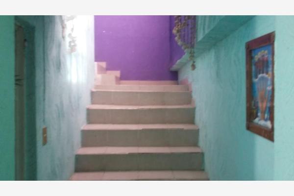 Foto de casa en venta en del canal 108, san martín de camargo, celaya, guanajuato, 2704871 No. 05