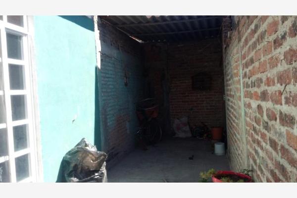 Foto de casa en venta en del canal 108, san martín de camargo, celaya, guanajuato, 2704871 No. 09