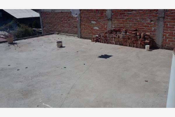 Foto de casa en venta en del canal 108, san martín de camargo, celaya, guanajuato, 2704871 No. 16