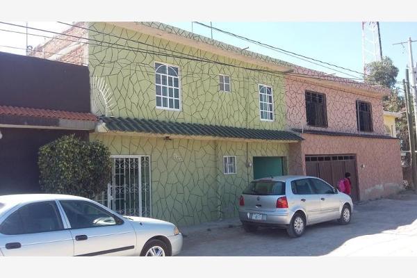 Foto de casa en venta en del canal 108, san martín de camargo, celaya, guanajuato, 2704871 No. 17