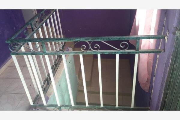 Foto de casa en venta en del canal 108, san martín de camargo, celaya, guanajuato, 2704871 No. 18