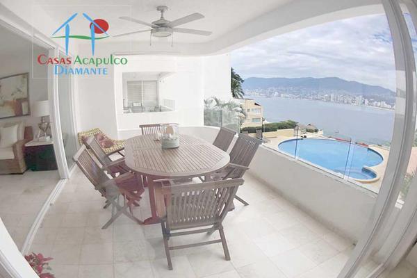Foto de departamento en venta en del carey 80, playa guitarrón, acapulco de juárez, guerrero, 8879217 No. 01