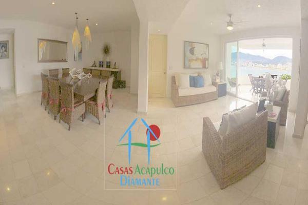 Foto de departamento en venta en del carey 80, playa guitarrón, acapulco de juárez, guerrero, 8879217 No. 02